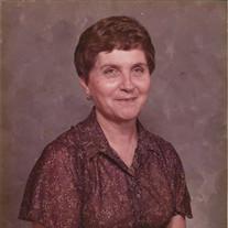 Mrs. Johnnie  F. Ford