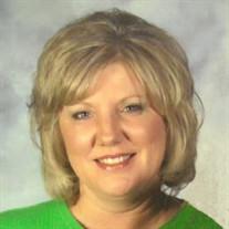 Mrs. Belinda Buck