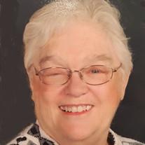 Barbara Metcalf