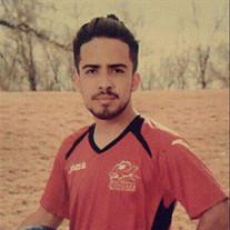 Omar Andres Acosta Gutierrez