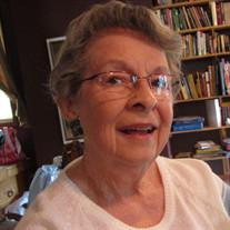 Gretchen Janette Palmer