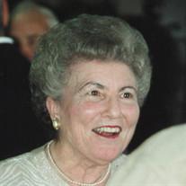 Blanche Mae Washam