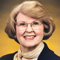 Marjorie  Fox