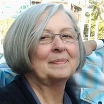 Beverly  Joyce Williams