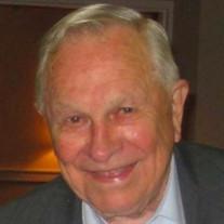 David Junkin Robinson Sr.