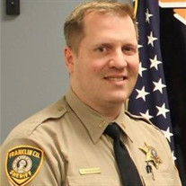 Lt. Patrick James Reninger