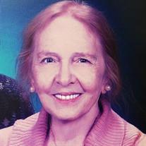 Janet B. King