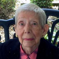 Wilma Hess