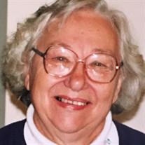 Agnes (Hasia) Adamczak