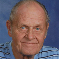 Ralph Eugene Dennison
