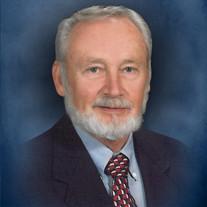 Mr. Hugh Mitchell Wilson