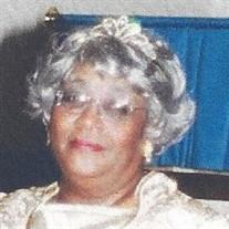 Mrs Marjorie Epps