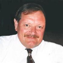 Sidney Paul O'Connor