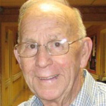 James W. Neville Sr.