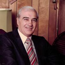 Joaquin Farinas
