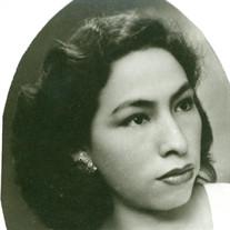 Adela Valle