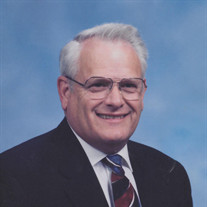 Rev. Clifford D. Burney