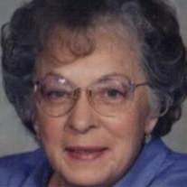 Martha L. Warren