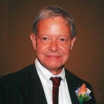 Brian Pradmore Rhodes