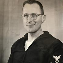 Richard L. McFeeters Sr.