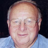 Eugene A. Gladfelter