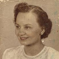 Bernice Christine Deilke