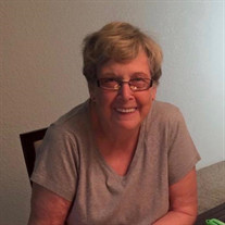 Margaret Jameson