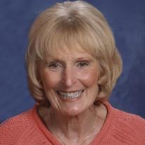 Barbara Jean Burkholder