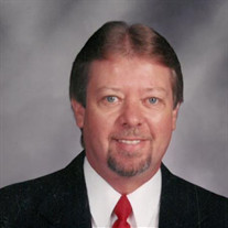 Mr. Lynn Cooper