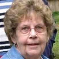 Evelyn Larkin
