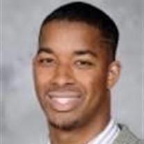 Clifton Lyonell Tucker, Jr.
