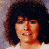 Patricia Dugger Vines