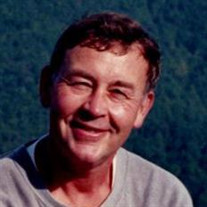 Warren Earl Applegate  Jr.