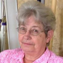 Betty N. Moats