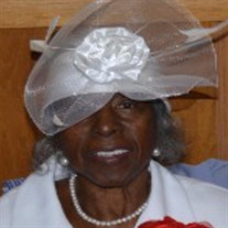 Mrs. Mary Ravenell Goodwine