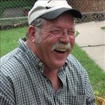 Larry Weldon