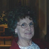 Janet Mae Ference