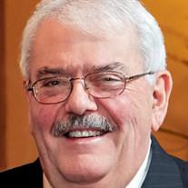 Dr. Christopher Jay Wrenn