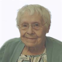Margaret E.  Melcher