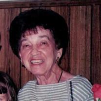 Shirley Gomez Breaux