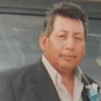 Mr. Domingo Fajardo