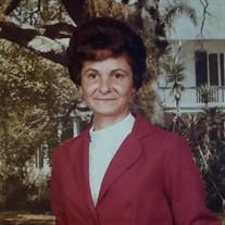 Mrs. Lela Mae Kines