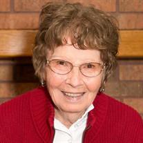 Betty J. Dillehay
