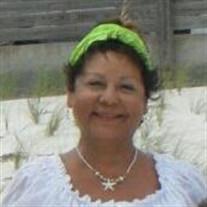 Mary Elizabeth Krumm