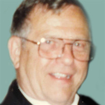 James Richard Norcutt