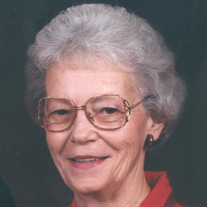 Mrs.  Betty Lockhart