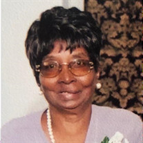 Mrs. Evelyn Colleton