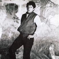 Martin Luna-Cuevas
