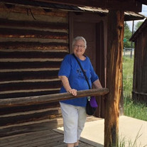 Gertrude Miller