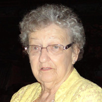Esther M. May